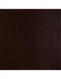 WENGUE CHOCOLATE LISO 244x122