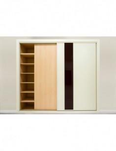 Inspiración interiores de armarios